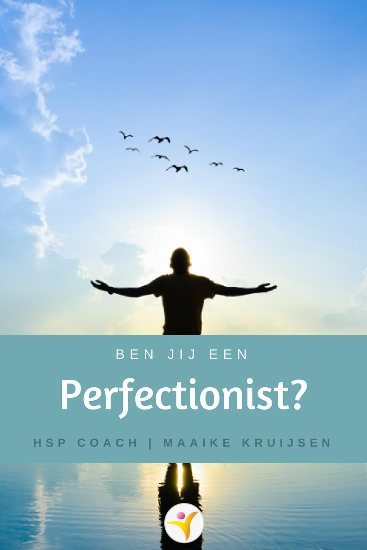 Ben jij een perfectionist