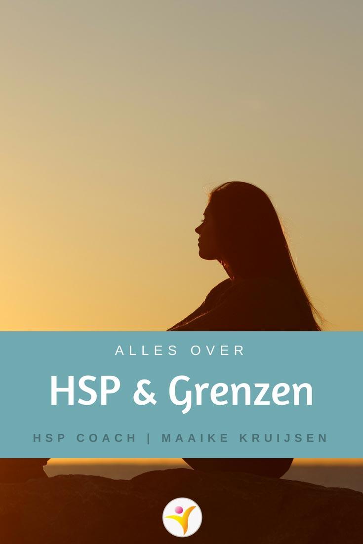 Grenzen stellen HSP