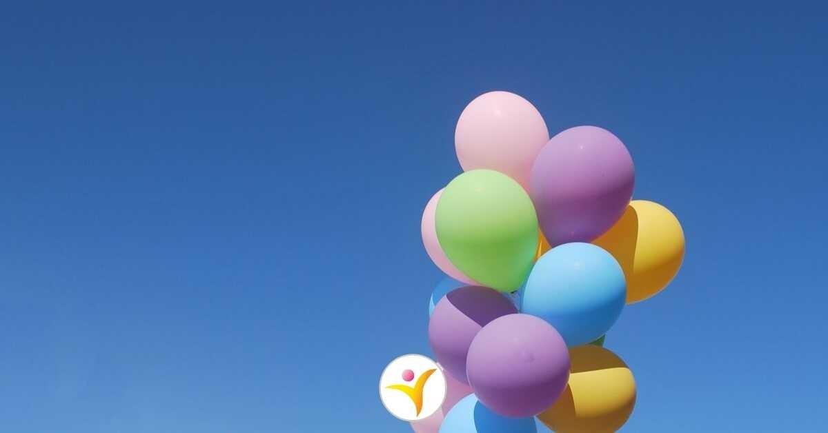 HSP tips voor verjaardagen