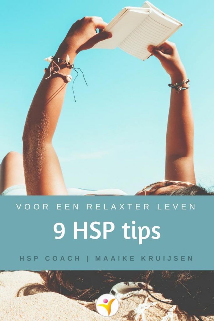 simpele HSP tips