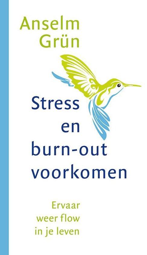 Stress en burn-out vorkomen