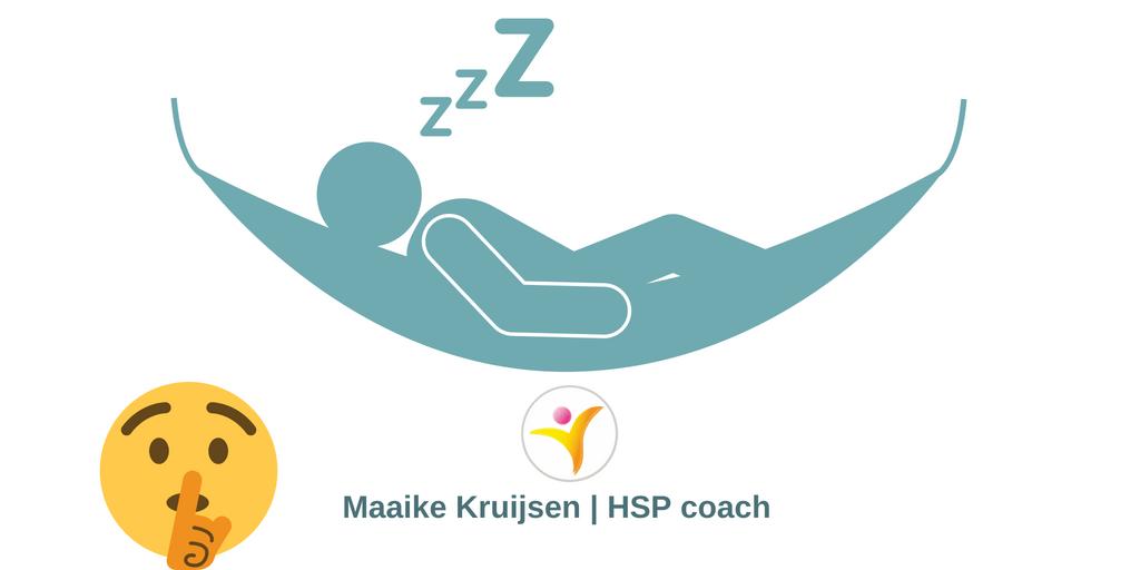 Ben je gevoelig voor geluid- HSP coach Maaike Kruijsen