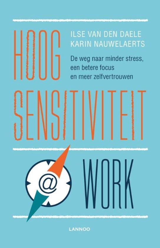 hoogsensitiviteit @ work