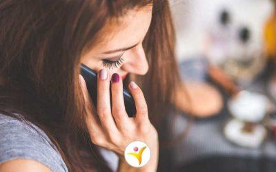 5 voordelen van telefonische HSP begeleiding