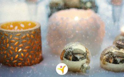 5 HSP tips voor de feestdagen