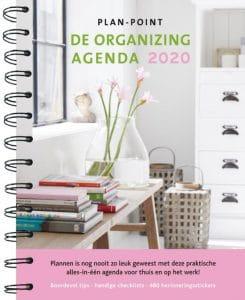 Organizing Agenda 2020