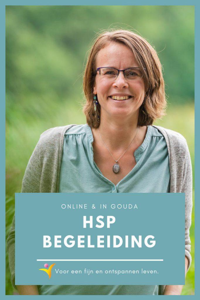 HSP begeleiding