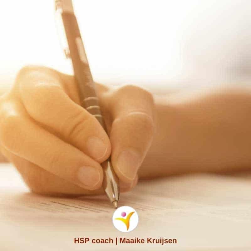 HSP test Elaine Aron