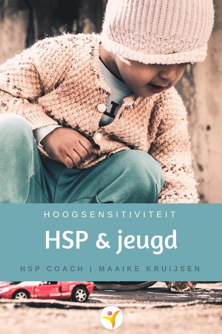 Hoe was jouw jeugd als HSP?
