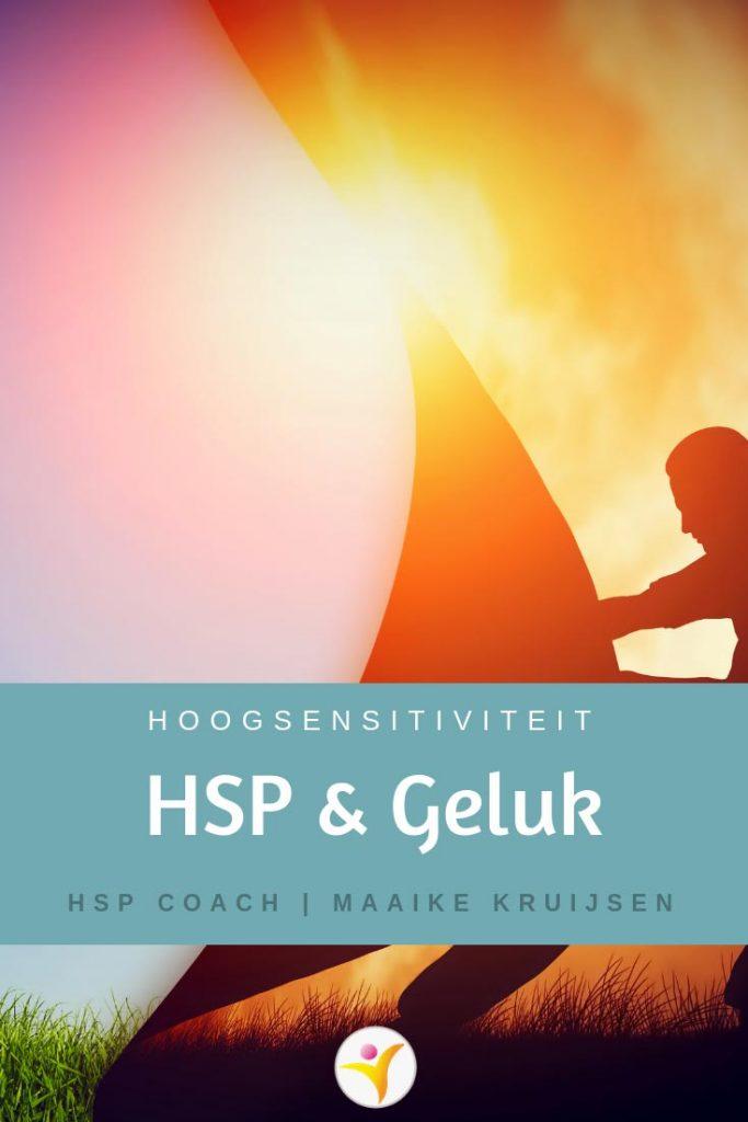 Wat betekent geluk voor HSP