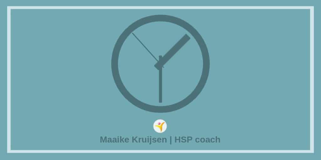 10 zelfzorg tips voor HSP's