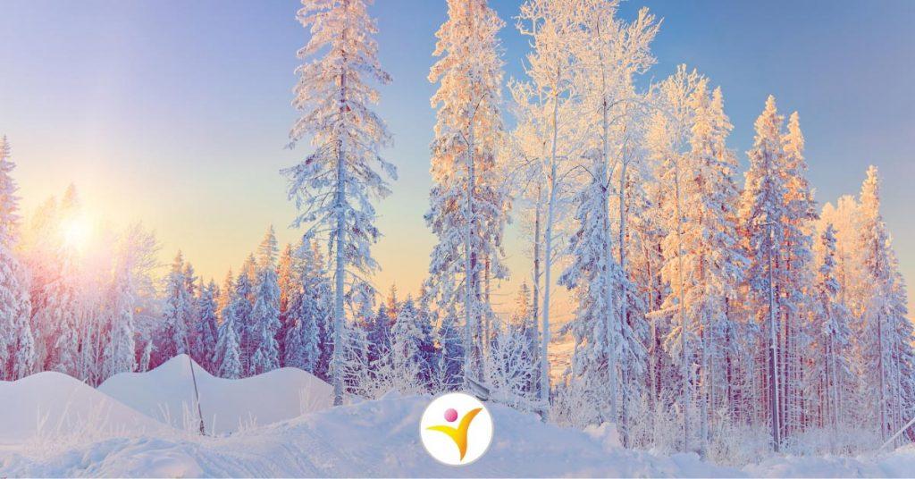 HSP en gevoelig voor de winterblues_