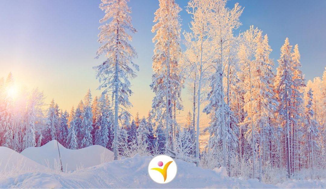 HSP en gevoelig voor de winterblues? Lees deze 7 tips!