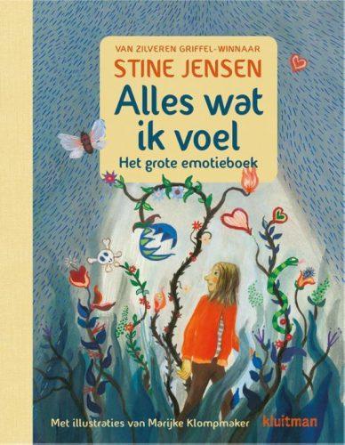 Alles wat ik voel - Stine Jensen