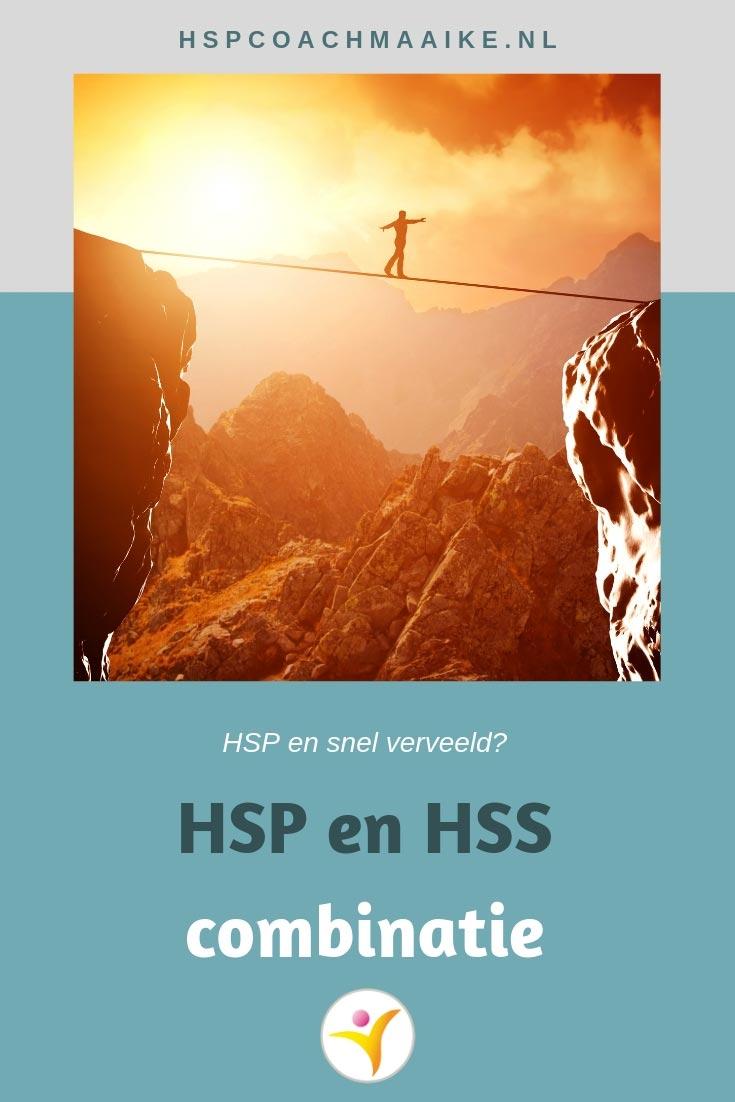HSP en HSS