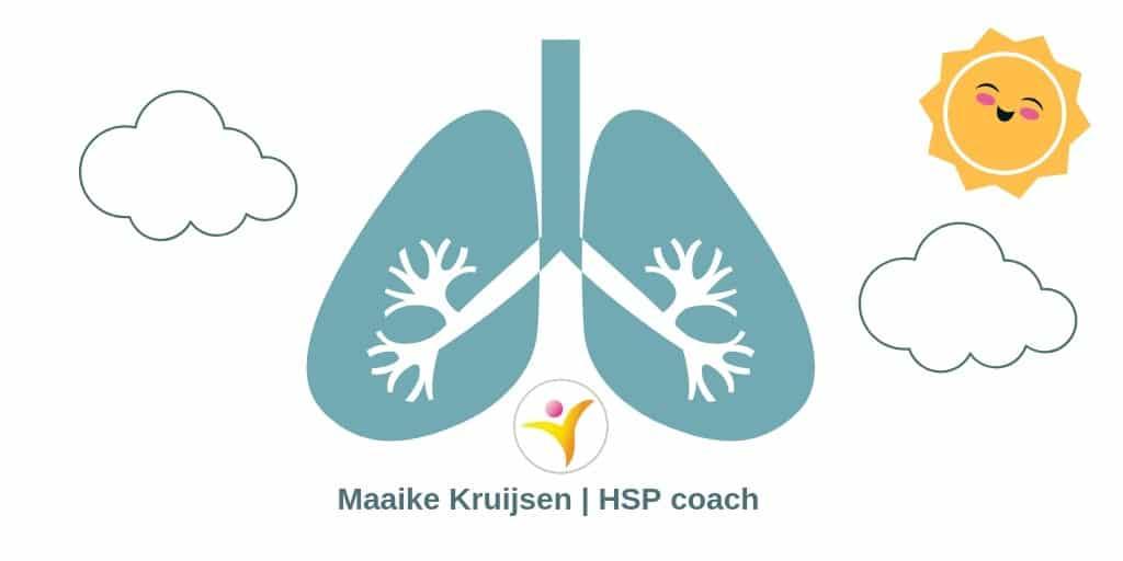 HSP en hypverventilatie