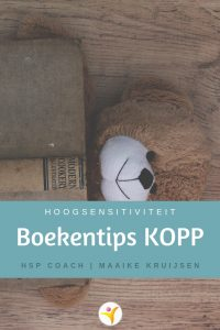 Boekentips voor HSP & KOPP