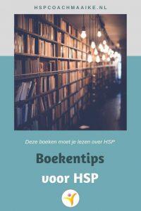 Boekentips voor hoogsensitieve mensen