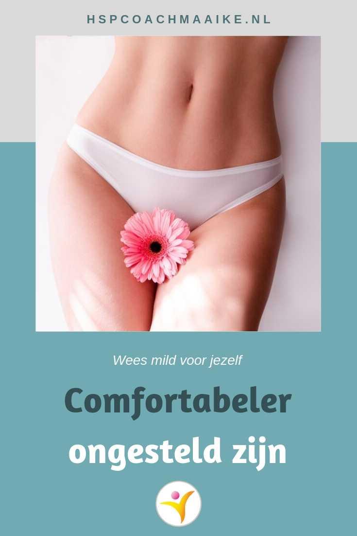 5 HSP tips om je menstruatie zo comfortabel mogelijk te maken