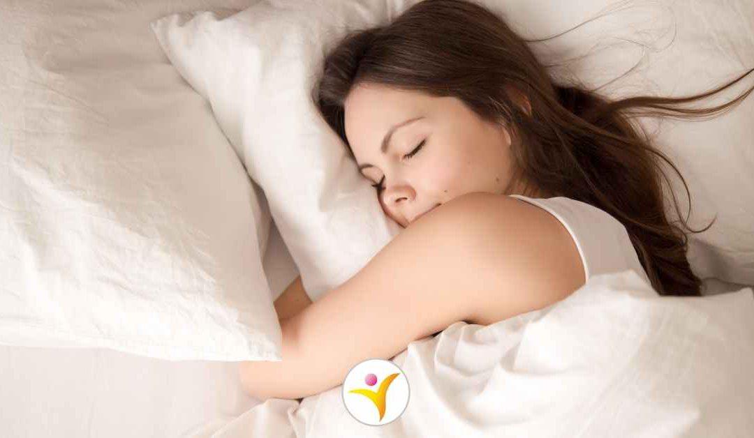 Goed slapen als je hoogsensitief bent met deze handige tips!