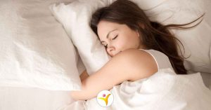 Goed slapen als je hoogsensitief bent