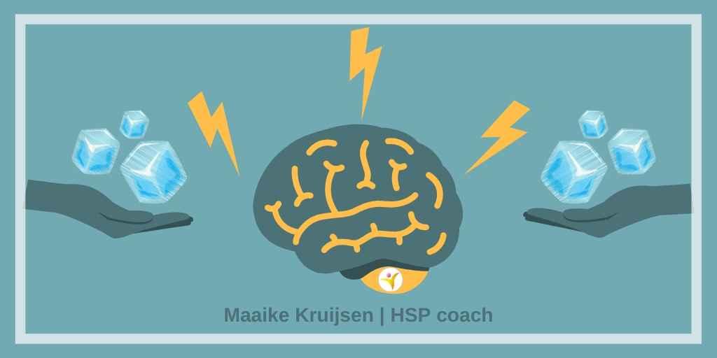 Ontprikkelen voor HSP
