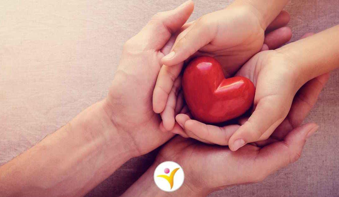 Zelfcompassie voor HSP, 4 tips om milder te zijn voor jezelf