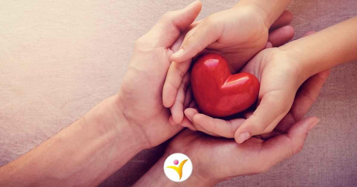 Zelfcompassie voor HSP, milder zijn naar jezelf