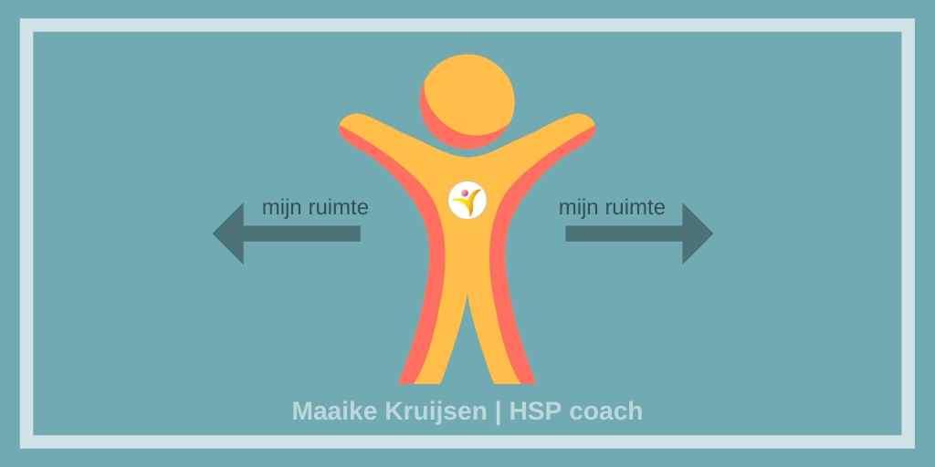 oorzaken van vermoeidheid bij HSP