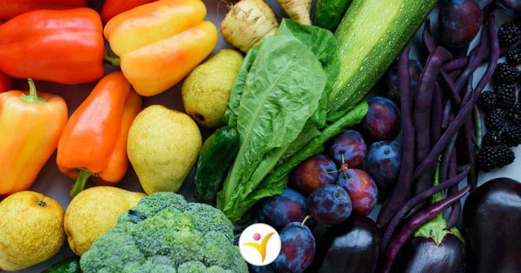 HSP gevoeliger voor voedingsmiddelen