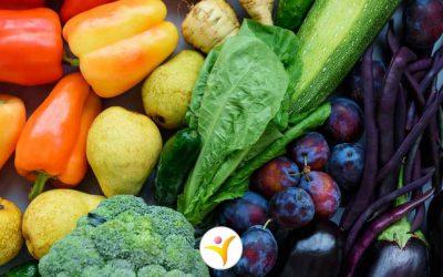 Ben je als HSP gevoeliger voor voedingsmiddelen?