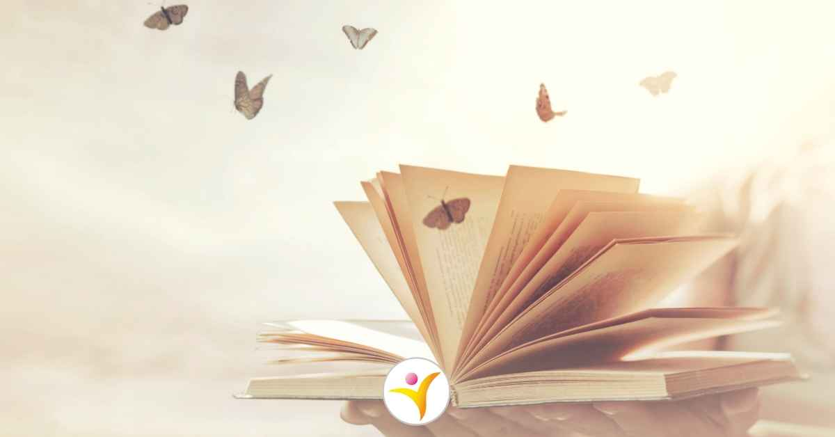 inspirerende boeken voor HSP