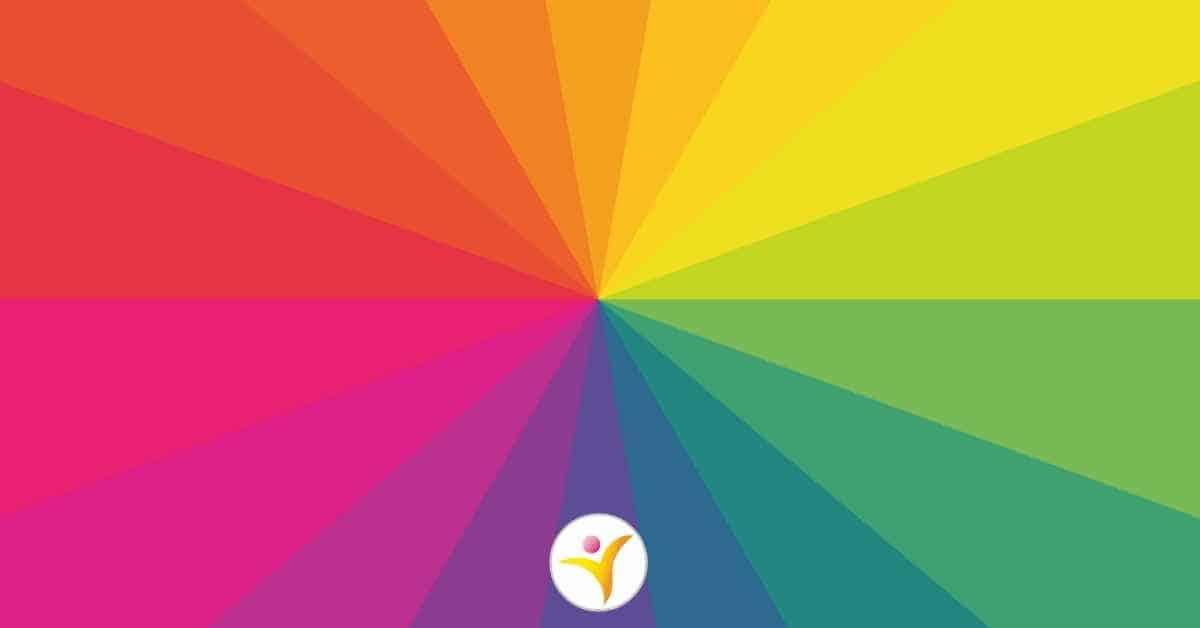 Hoogsensitiviteit en de invloed van kleur