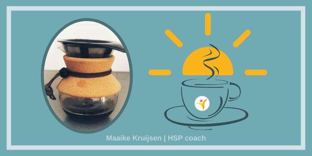 De kracht van rituelen voor HSP