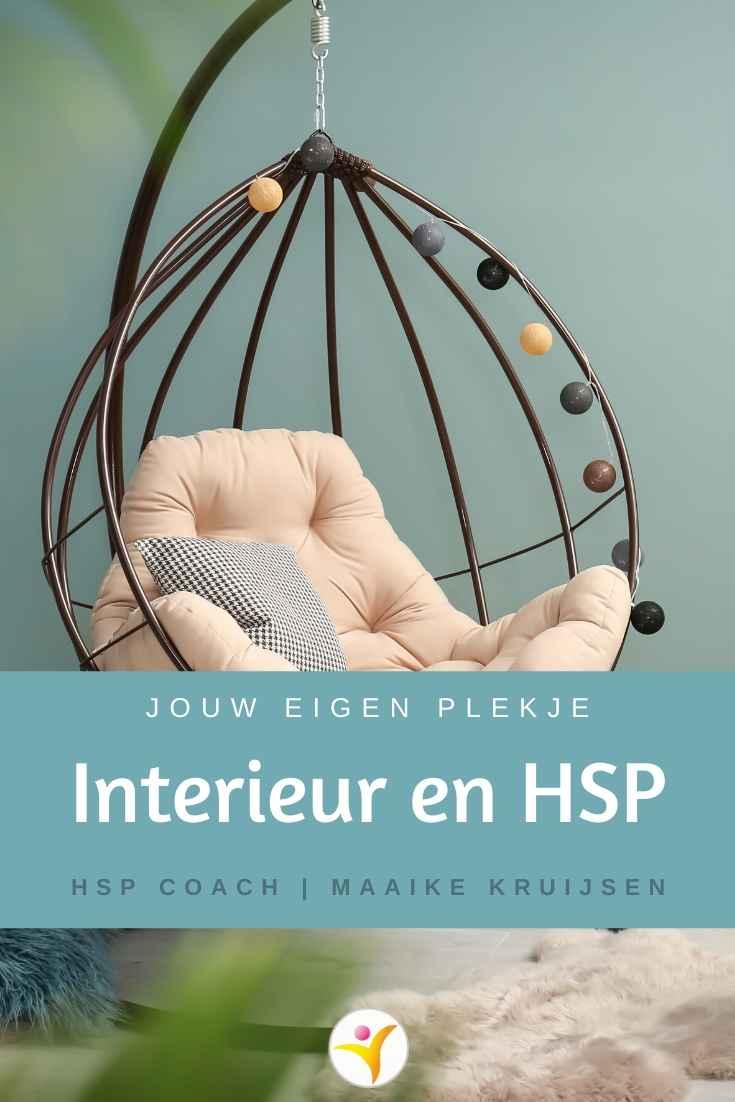 HSP en interieur