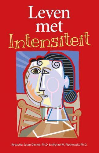 Leven met intensiteit - boek