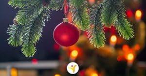een ontspannen kerst als HSP