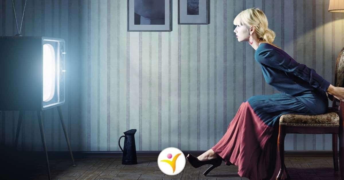 Televisie en hoogsensitiviteit