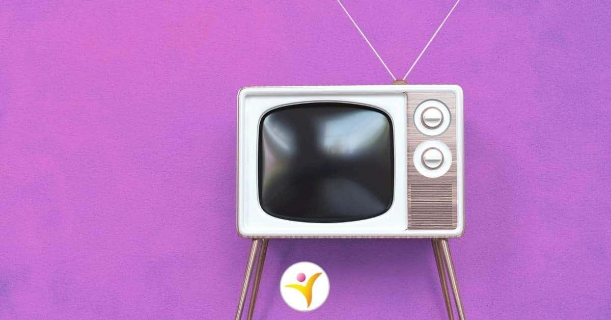televisieprogramma's voor HSP