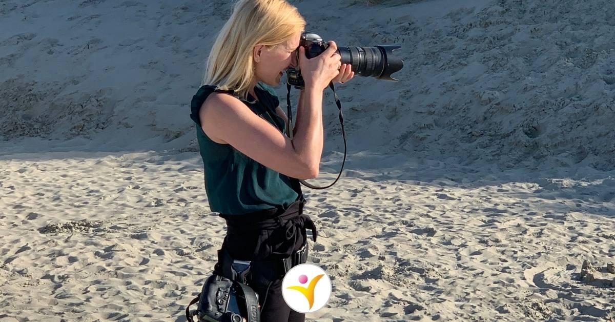 HSP en fotograaf