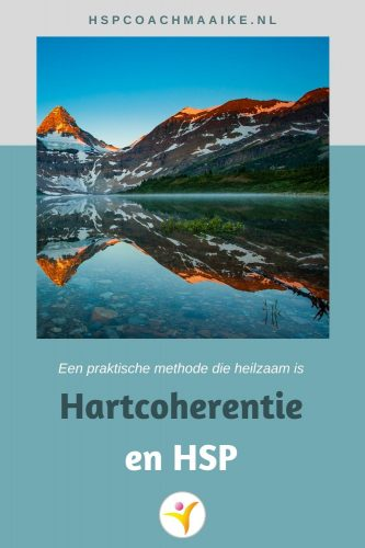 Hartcoherentie voor HSP